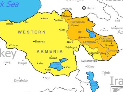 Армянская философия и падение Армении  | АНТИТОПОР