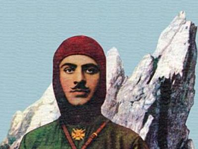 Восклицательный знак Алиева  ВАДИМ АРУТЮНОВ